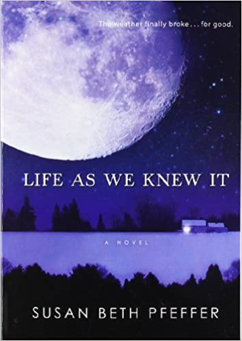 Life As We Knew It - Survival Books