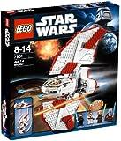 Lego Star Wars - 7931 T-6 Jedi Shuttle