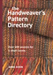 The Handweaver's Pattern Directory: O...
