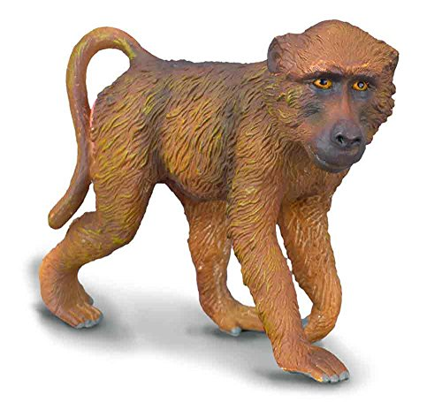 CollectA Baboon Male Figure