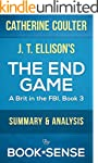 The End Game: (A Brit in the FBI, Boo...