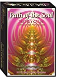 Cheryl Lee Harnish Path of the Soul, Destiny Cards: Intuitive Fractal Enery Art, 44 full colour cards and 64 pp guidebook