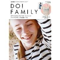 Do! FAMILY 表紙画像