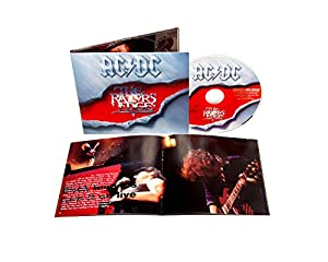 The Razor's Edge (Special Edition Digipack)