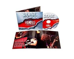 The Razor's Edge - Edition digipack remasteriséé (inclus lien interactif vers le site AC/DC)