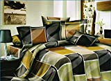 SKAP Bedsheet with 2 pillow covers