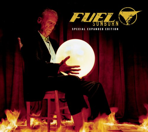 Fuel - New Thing Lyrics - Zortam Music