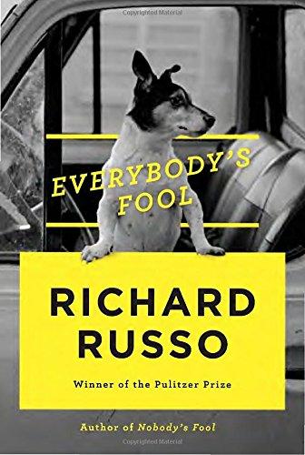 Everybody's Fool: A novel ISBN-13 9780307270641