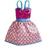 MATTEL Barbie Vestiti Look Fashion vari modelli, assortito N4875