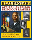 African American Religious Leaders (0471736325) by Haskins, Jim