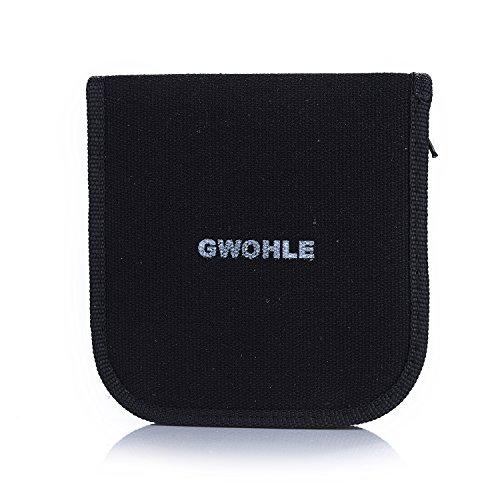 Gwhole Kit de Couture Compact pour la Maison, les Voyages et les Urgences