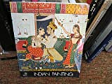 Indian Painting (Reissue) (Treasures of Asia) (0847801586) by Rizzoli