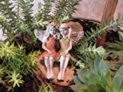 Best Friends Miniature Garden Fairies