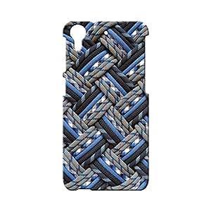 G-STAR Designer Printed Back case cover for HTC Desire 626 - G1865