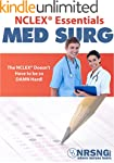 MedSurg NCLEX� Essentials: Critical I...