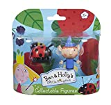 Ben & Holly's Little Kingdom Collectable Figures *BEN & GASTON*