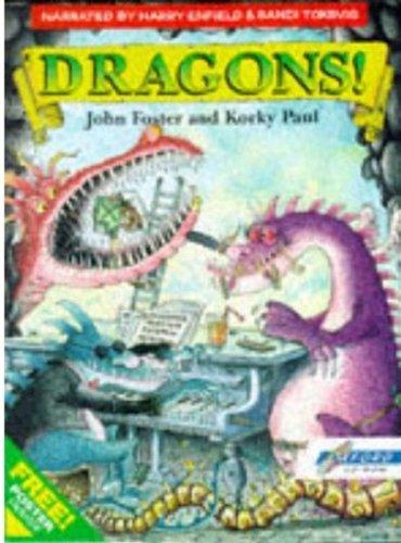 Dragons!: Windows/Macintosh (CD Rom)