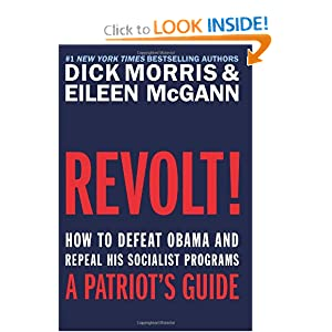 Revolt!: How to Defeat Obama and Repeal His Socialist Programs