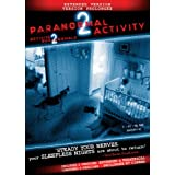Paranormal Activity 2: Extended Version / Activit paranormale 2: Version prolonge (Bilingue) (Sous-titres fran�ais)by Katie Featherston