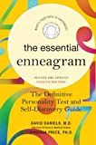 img - for Essential Enneagram: The Definitive Personality Test and Self-Discovery Guide -- Revised & Updated book / textbook / text book