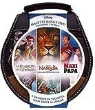 echange, troc La Planète au trésor + Le monde de Narnia 1 + Maxi Papa