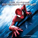 The Amazing Spider-Man 2: The Junior Novelization (       UNABRIDGED) by Marvel Press Narrated by MacLeod Andrews