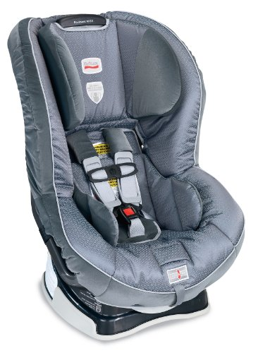 Britax Boulevard 70 CS Convertible Car Seat, Blueprint