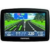 TomTom XL Classic Series GPS Unit for Western Europe 16:9