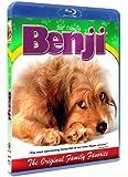 Benji [Blu-ray]