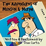 The Adventures of Munson & Murph | Dan Curtis