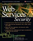 Mark O'Neill Web Services Security (Application Development)
