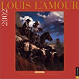 Louis L'Amour 2002 Wall Calendar (0789305704) by Publishing, Universe