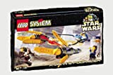 LEGO Star Wars 7131: Anakin's Podracer