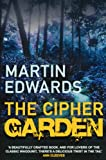 The Cipher Garden (Lake District Mysteries Book 2)