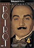 Agatha Christie's Poirot: Collector's Set Volume 4