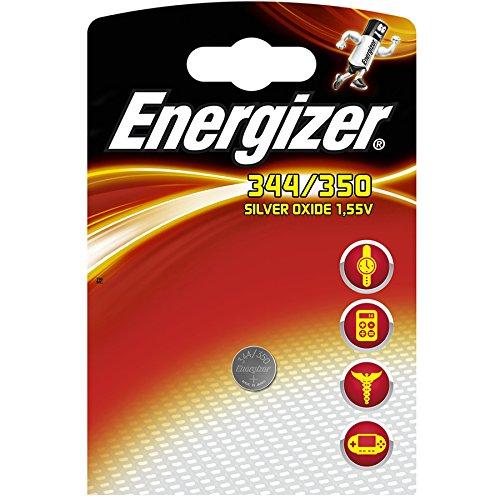 Energizer SR 344/350 Pile bouton