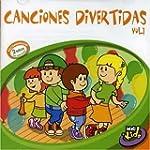 Canciones Divertidas Vol.1