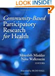 Community-Based Participatory Researc...