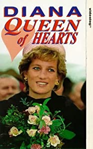 Diana: Queen Of Hearts [VHS]
