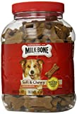 Milk-Bone Soft & Chewy Chicken Recipe Treats (37 oz)