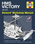 HMS Victory Manual 1765-1812: An Insi...