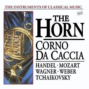 Horn-Vol. 4