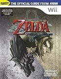 Official Nintendo Power The Legend of Zelda: Twilight Princess Player's Guide Nintendo Power