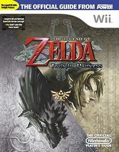 Download Official Nintendo Power The Legend of Zelda: Twilight Princess Player's Guide ebook