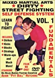 Dirty Street Fighting: Self Defense System 1 [DVD] [Import]