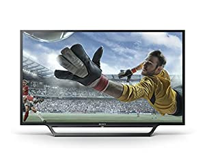 Sony Bravia KDL-40RD453 40-Inch Widescreen 720p HD Ready LED TV with Freeview HD - Parent