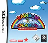 Rainbow Island Revolution (Nintendo DS)