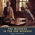 The Murders in the Rue Morgue Hörbuch von Edgar Allan Poe Gesprochen von: Phil Chenevert