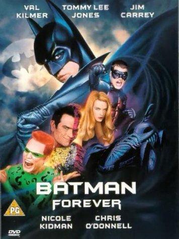Batman Forever [DVD] [1995]