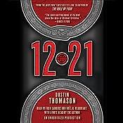 12.21: A Novel | [Dustin Thomason]